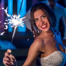Wedding photographer Mikhail Reshetnikov (Mishania). Photo of 19.10.2017
