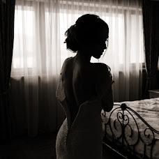 Wedding photographer Darya Chacheva (chacheva). Photo of 16.12.2017