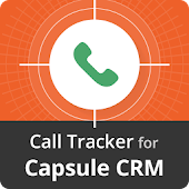 Call Tracker for Capsule CRM