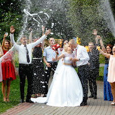Wedding photographer Andrey Shumanskiy (Shumanski-a). Photo of 07.09.2017