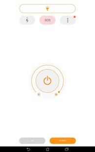 Flashlight - LED Torch Light- screenshot thumbnail