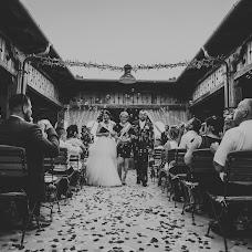 Wedding photographer Gábor Badics (badics). Photo of 26.01.2018