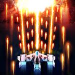 Phoenix Hawk -Alien Sky Forces Galaxy Attack SHMUP Icon