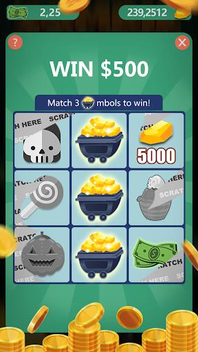 Zombie Gold Rush screenshot 2