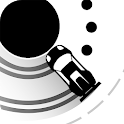Donuts Drift: Addicting Endless Fast Drifting Game icon