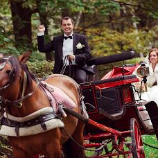 Wedding photographer Vladislav Tomasevich (Tomfoto). Photo of 13.07.2016