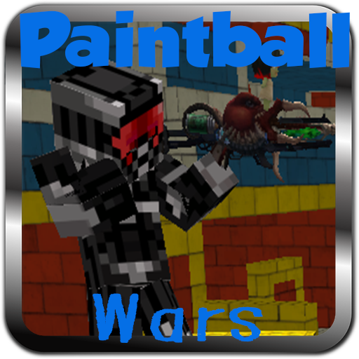 Paintball Wars Multiplayer