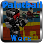 Paintball Wars Multiplayer Icon
