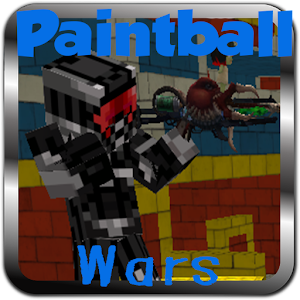 Paintball Wars Multiplayer for PC and MAC