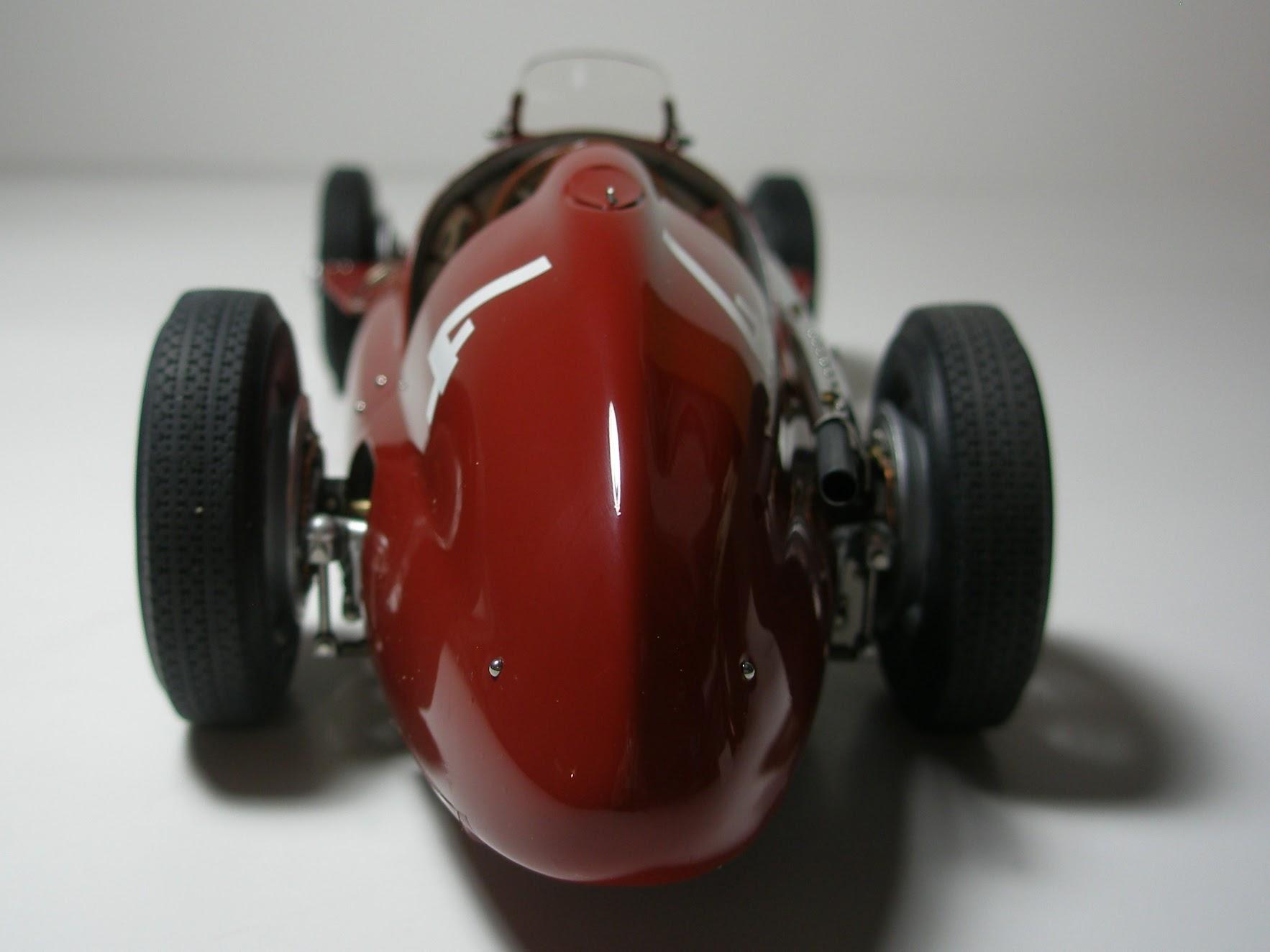1951 Alfa Romeo