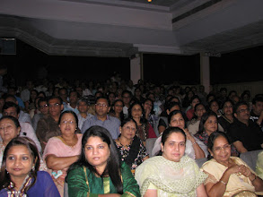 Photo: Eager Audience in a house full show