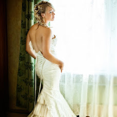 Wedding photographer Sergey Inozemcev (InSer). Photo of 23.11.2012