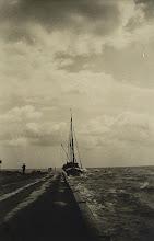 Photo: Steenodde 1954