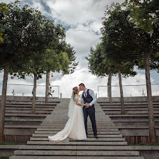 Wedding photographer Ivan Shikhovcov (Caulfield89). Photo of 26.06.2018