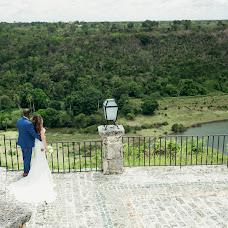 Wedding photographer Elena Baryshnikova (Dominicanca). Photo of 11.10.2018