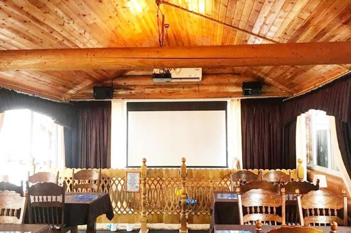 Фото №1 зала Sammy Club Cafe