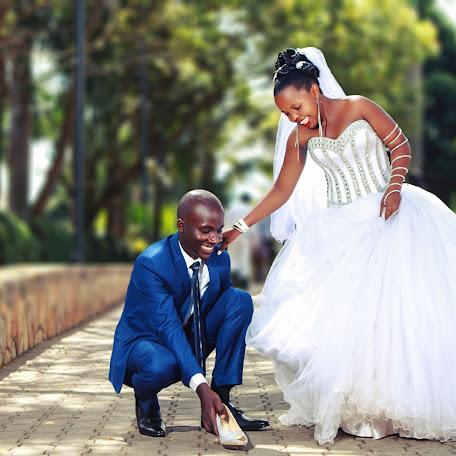 Wedding photographer Nathan Kyazze (Mistur). Photo of 09.02.2018