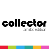 Collector - amiibo edition
