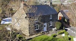 Impressive farmhouse