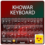 Khowar Keyboard Sensmni