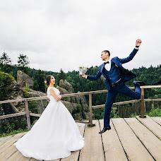 Wedding photographer Roman Malishevskiy (wezz). Photo of 01.09.2017
