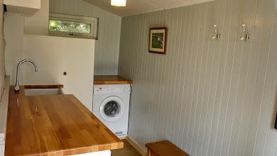 Photo: Utility room