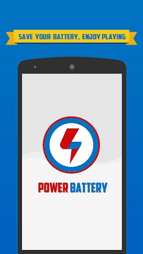 Power Battery - Battery life saver & recommend app 0.1.7 Windows u7528 1