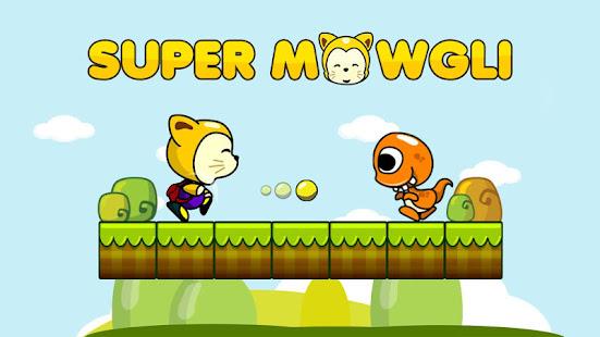 Super Mowgli: Jungle Adventure