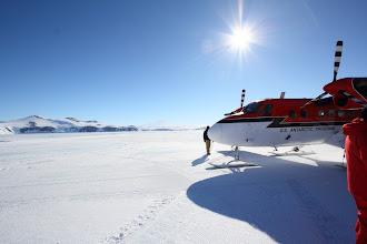 Photo: Terra Nova Bay