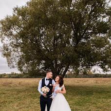 Wedding photographer Ekaterina Lindinau (lindinay). Photo of 03.10.2017
