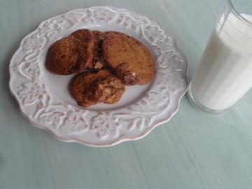 Caitlin's Cookies Recipe
