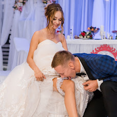 Свадебный фотограф Анна Хомко (AnnaHamster). Фотография от 11.10.2018