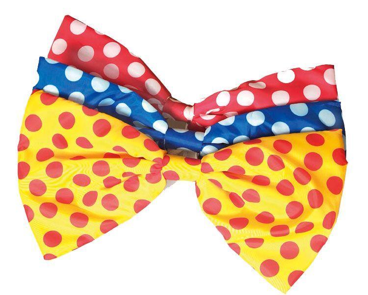 Pajaritas payaso, colores surtidos. #carnaval. | Payasos, Corbatas y  pajaritas, Pajaritos