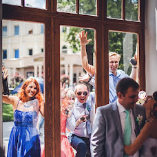 Wedding photographer Roman Gavrilov (borgus). Photo of 04.09.2013