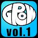 GROWパック Vol.1