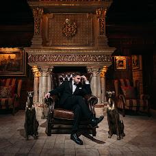 Wedding photographer Konstantin Pilipchuk (akrobat). Photo of 01.12.2016