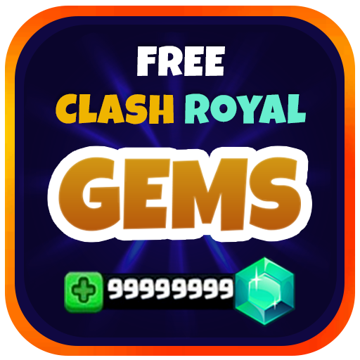 Gems Of Clash Royale Prank