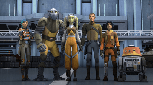 Dave Filoni needs to stop rewriting Star Wars canon