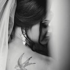 Wedding photographer Anton Nadtochiy (Ndtch). Photo of 03.10.2016