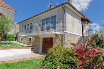 maison à Mouroux (77)