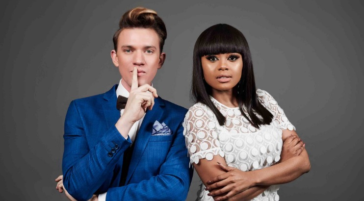 Twitter gives #ProjectRunWaySA the thumbs up