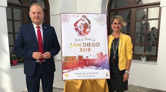 Celtas Cortos, Barón Rojo y Efecto Pasillo para la Feria de Cuevas del Almanzora