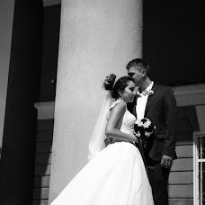 Wedding photographer Anna Kireeva (annakir34). Photo of 04.09.2017
