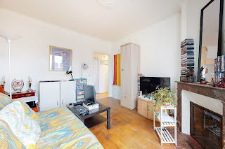 Appartement Vincennes (94300)