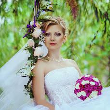 Wedding photographer Natalya Kurysh (nkuryish). Photo of 27.03.2015