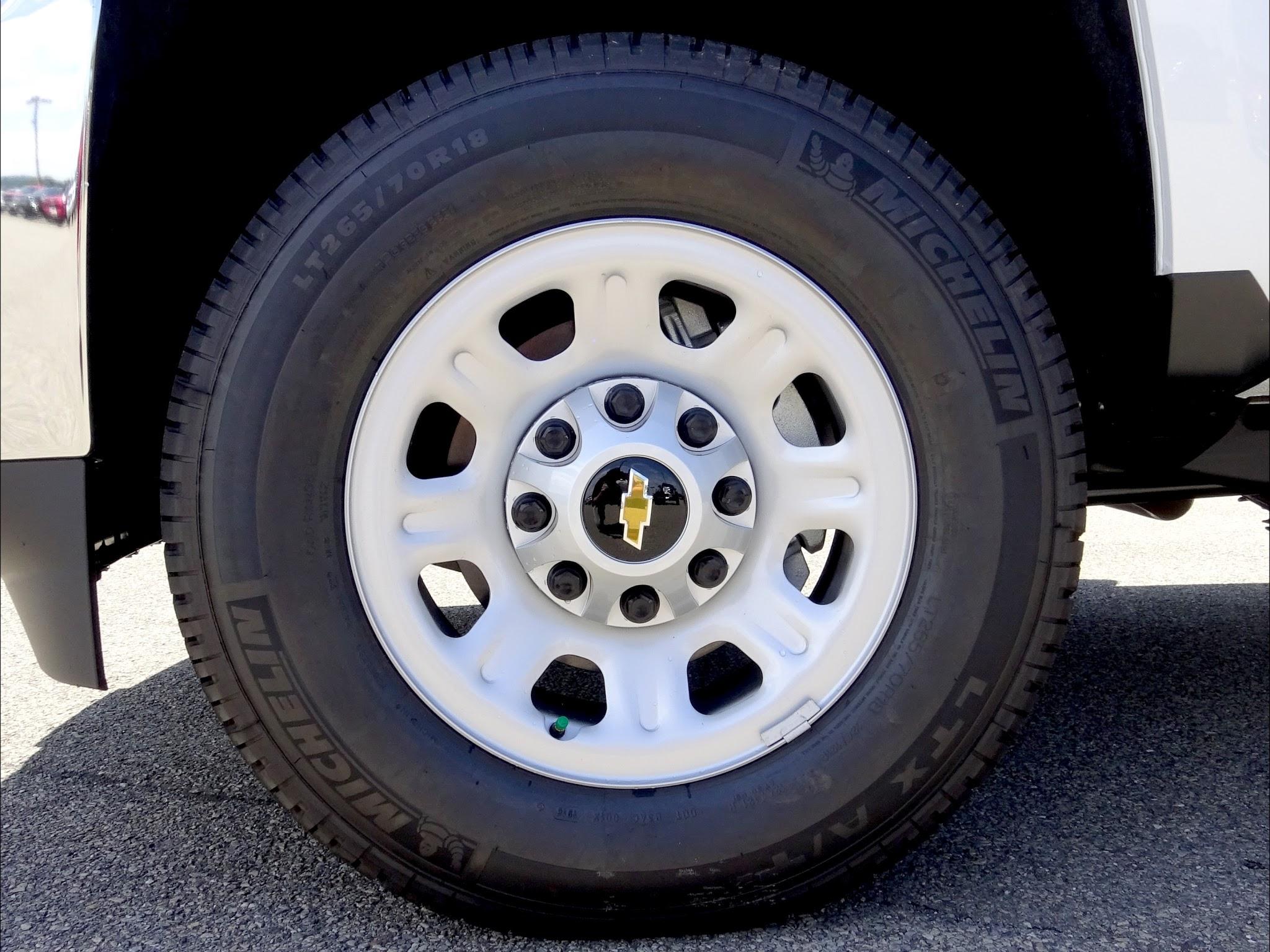 Album Google Gm Trailer Brake Wiring Photo 2016 Chevy Silverado 2500hd Regular Cab Long Box 4wd Work Truck Chevrolet