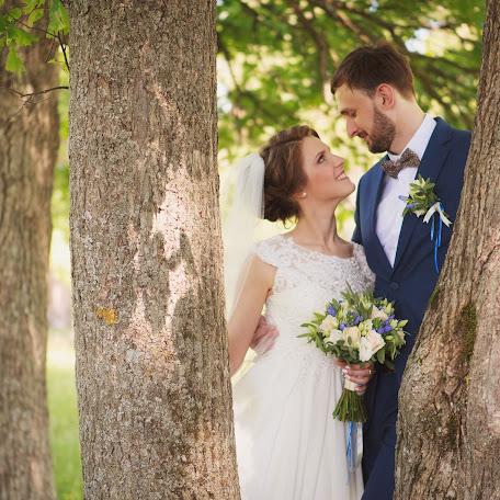 Wedding photographer Dmitriy Kiryuschenkov (needfotoru). Photo of 20.07.2016