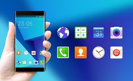 Theme for Samsung Galaxy J2 Pro - náhled