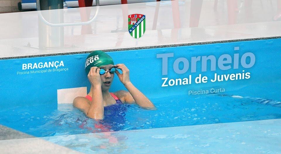 Carolina Ribeiro representa SCL em Torneio Zonal