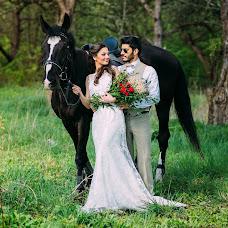 Wedding photographer Oleg Podyuk (DAVISDM). Photo of 01.07.2015
